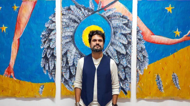 Antonio Conte - Artist of the people