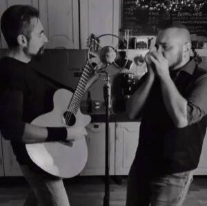 ASCAPECE Duo. A tasteful music recipe