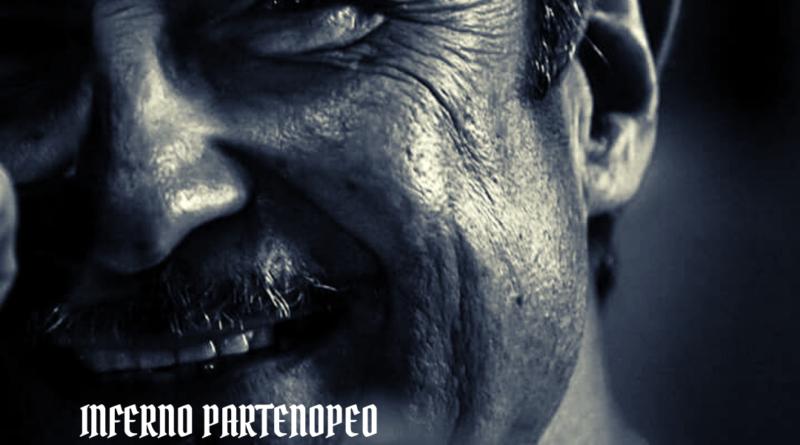 Inferno Partenopeo by Alberto Pagliarulo  – canto primo