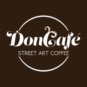 Don Cafe' Street Art Coffee at Napulitanamente.com o juoco