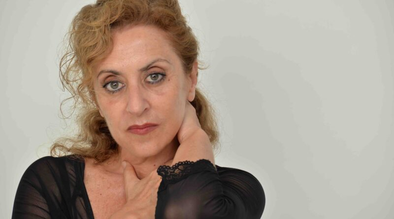 Interview with Gea Martire