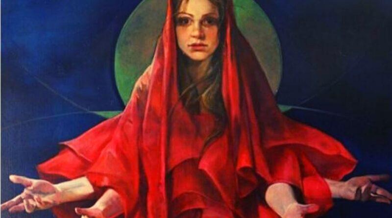 Madonna d'è Rose: the international festival of popular culture in Napoli.
